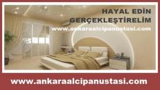 Ankarada Alçıpan Ustası
