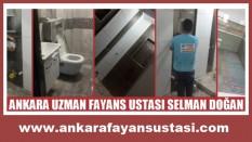 Ankara Fayans Ustası