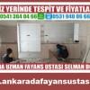 Ankarada Fayans Ustası