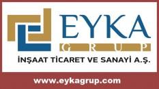 Eyka Grup İnşaat Ticaret ve Sanayi A.Ş