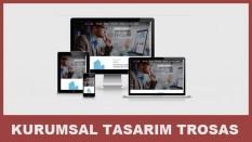 Kurumsal Web Tasarımı Trosas v3.0