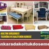 Ankarada Koltuk Dosemeci