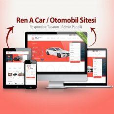 RENT A CAR-OTOMOBİL WEB SİTELERİ